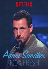 Netflix movies and series with Adam Sandler - OnNetflix ca