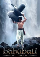 Baahubali: The Beginning (English Version)