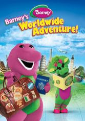 Barney: Barney's Worldwide Adventure!