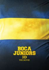 Boca Juniors 3D: The Movie