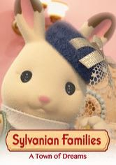 Calico Critters: A Town of Dreams