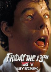 Friday the 13th: Part 5: A New Beginning