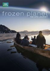 Frozen Planet: The Epic Journey
