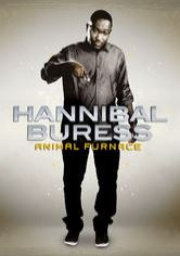 Hannibal Buress: Animal Furnace