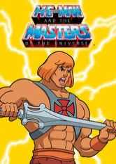 He-Man and the Masters of the Universe (1983)