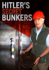 Hitler's Secret Bunkers