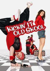 Kickin it old skool cole