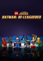 Lego DC Comics: Batman Be-Leaguered
