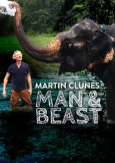 Man & Beast with Martin Clunes