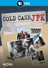 NOVA: Cold Case JFK