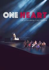 One Heart: The A.R. Rahman Concert Film