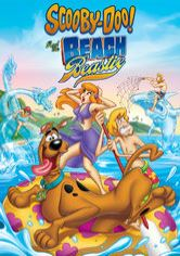 Scooby-Doo! and the Beach Beastie
