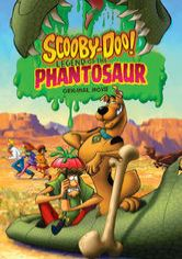 Scooby-Doo and the Legend of the Phantosaur
