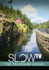 Slow TV: The Telemark Canal