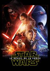 Star Wars: Le Réveil de la Force (version canadienne-française)