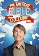 The American Bible Challenge