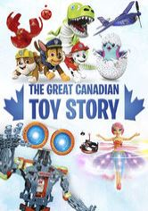 The Great Canadian Toy Story