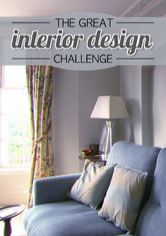The Great Interior Design Challenge