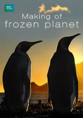 The Making of Frozen Planet