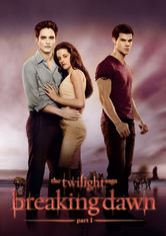 The Twilight Saga: Breaking Dawn: Part 1