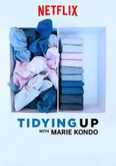 Tidying Up with Marie Kondo