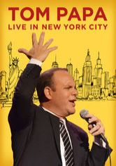 Tom Papa Live in New York City