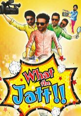 What the Jatt!!